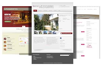 Webdesign & mehr